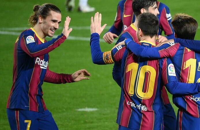 La Ligue des Champions est de retour: Barça-PSG, la Juve à Porto… faites vos pronos