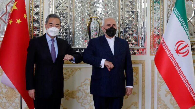 Iran et Chine signent à Téhéran un «pacte de coopération stratégique de 25 ans»
