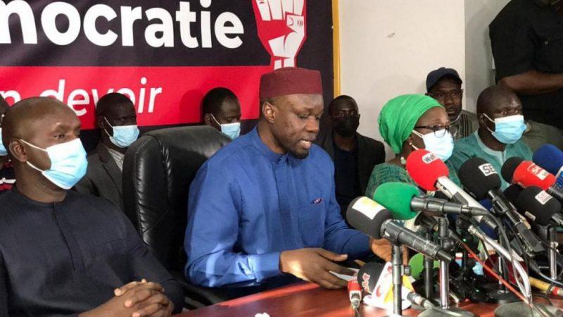 8e cabinet : Ousmane Sonko convoqué mercredi