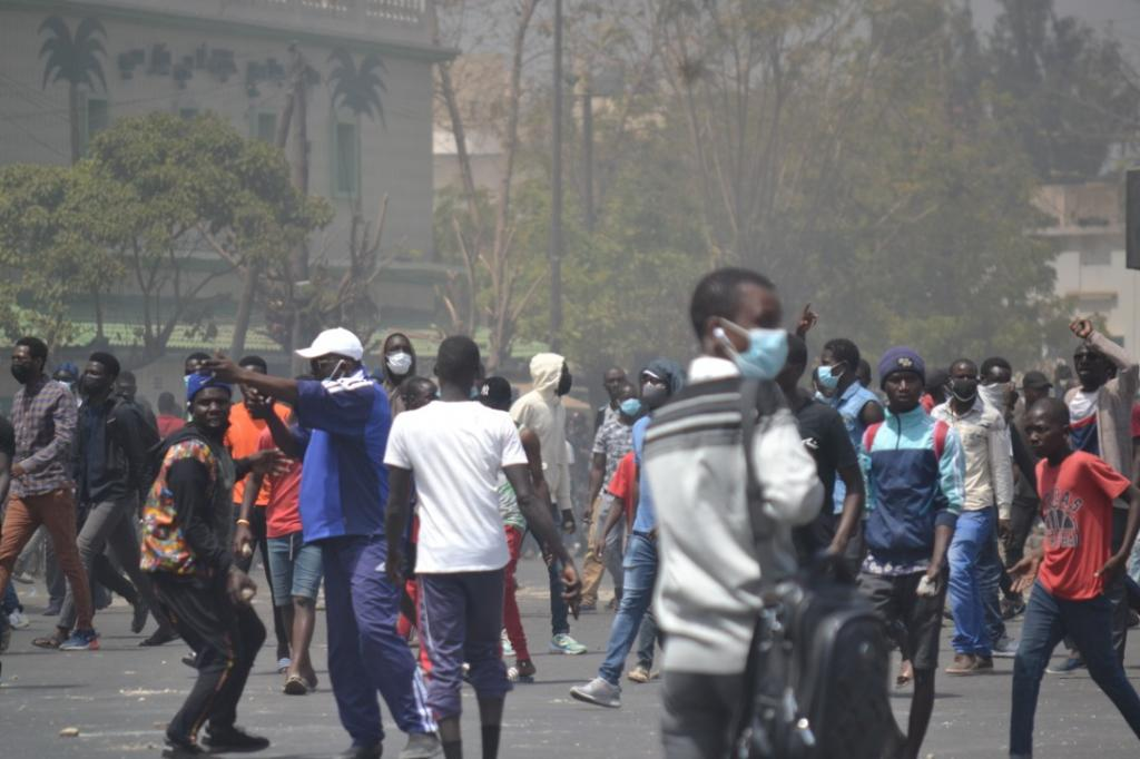 Manifestations à Diaobé: Une personne meurt par balle