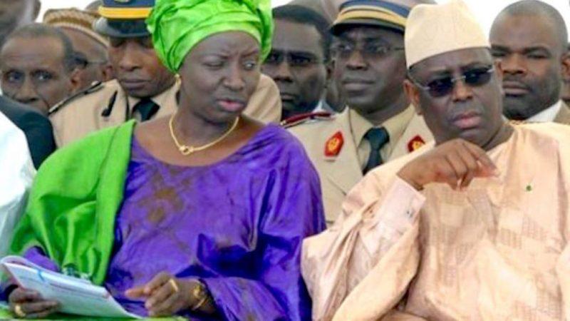 Mimi Touré à Macky : «Exercez votre statut de père de la Nation !»