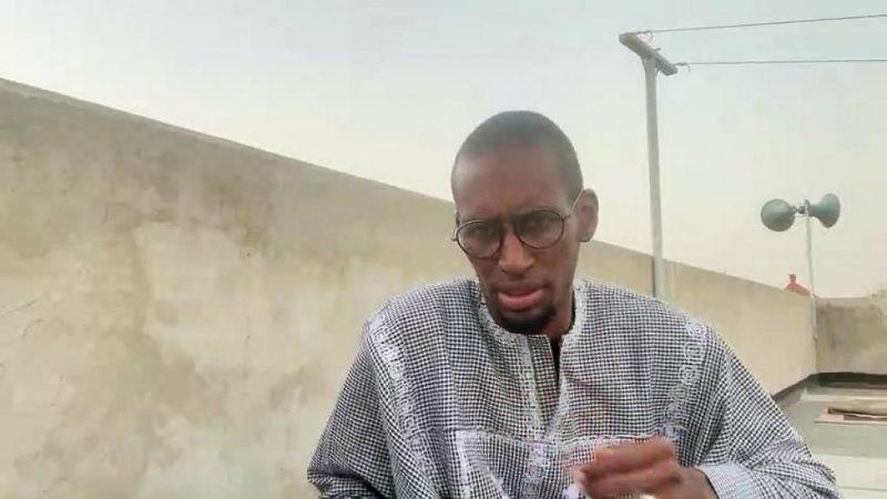 Capitaine Touré : «Ce que Adji Sarr m'a dit au cours de l'audition…»