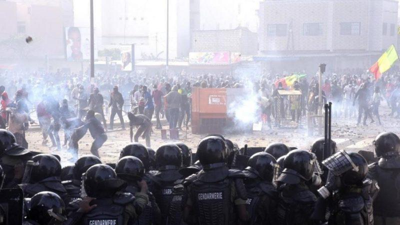 Manifestations et violation de sa liberté : La presse Sénégalaise annonce un sit-in