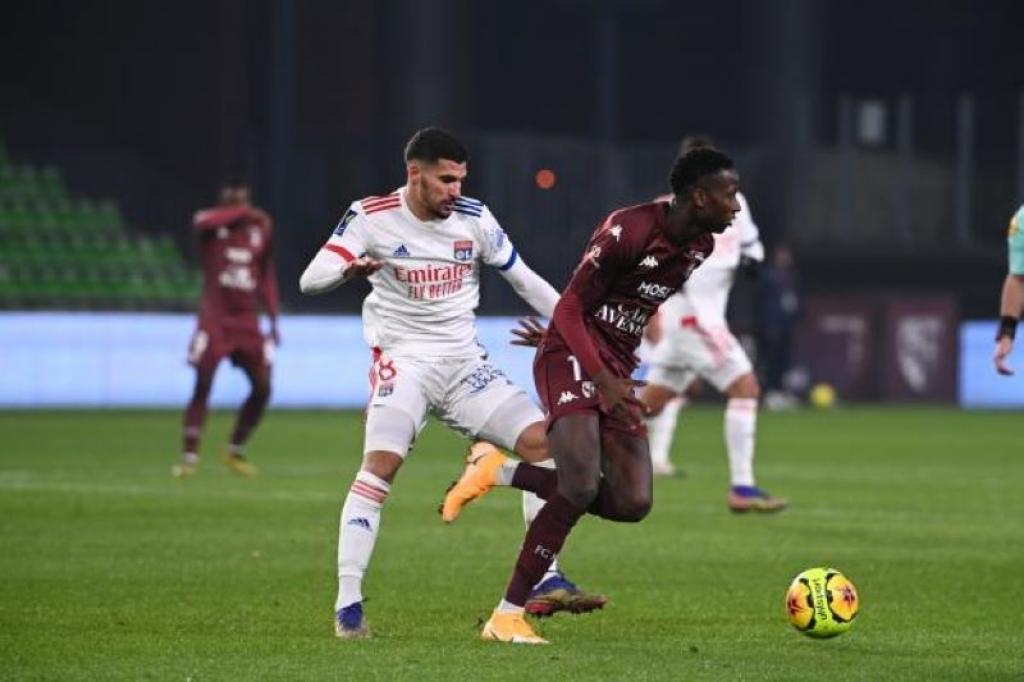 Eli. CAN 2021 : Metz bloque ses internationaux africains !
