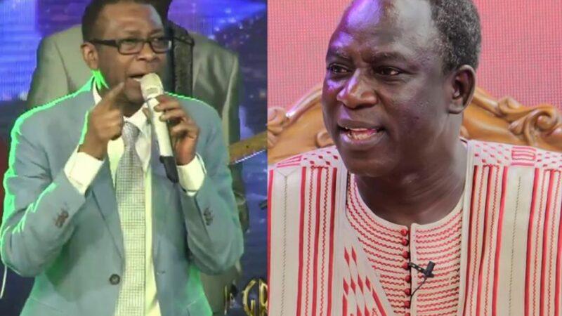 Youssou Ndour : « Jamais, je n'avais pensé que Thione Seck allait nous quitter si tôt »