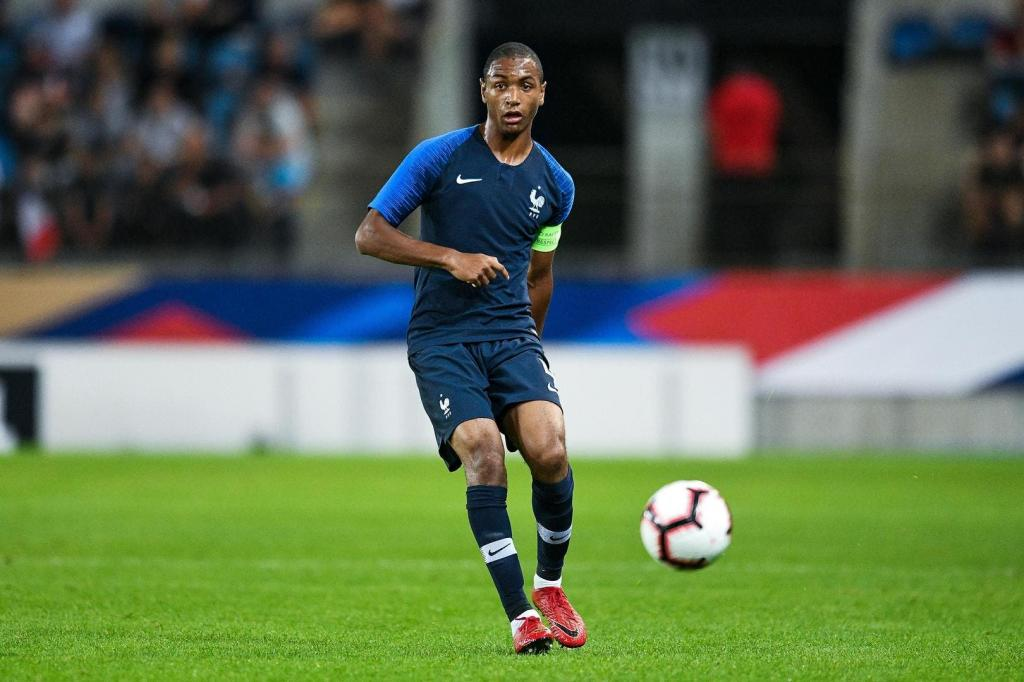 Equipe de France : Deschamps réagit au choix d'Abdou Diallo