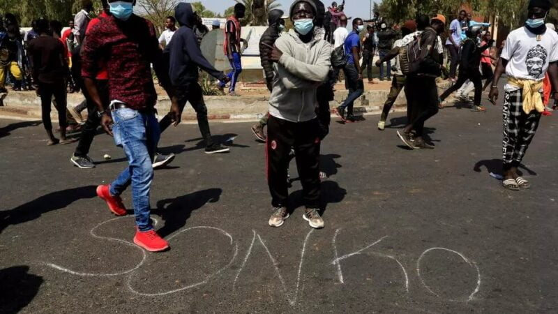 Sénégal: malgré l'accalmie, le bras de fer continue entre le camp Sonko et le gouvernement