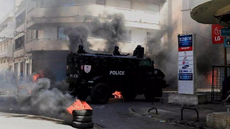 Journée de tensions au Sénégal, quatre morts depuis le début des manifestations