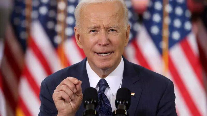 Biden propose un plan d'investissement dont l'Amérique se souviendra «dans 50 ans»