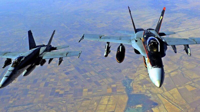 Syrie : des frappes aériennes turques contre une zone kurde, les premières depuis 17 mois