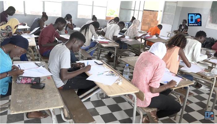 Les cours suspendus du 8 au 13 mars sur toute l'étendue du territoire national (DOCUMENT)