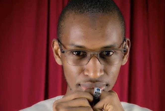 Le capitaine Oumar Touré arrêté à Touba