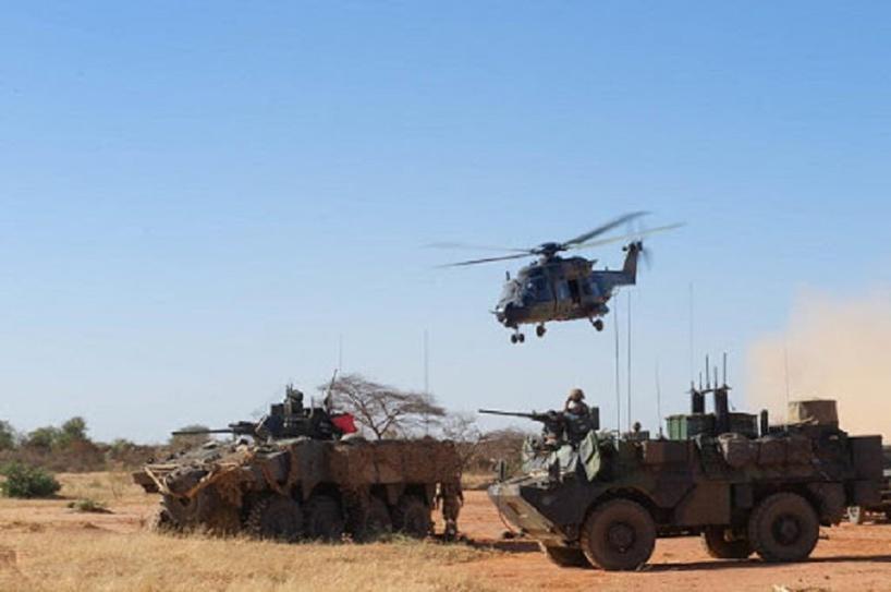 Renversement d'un véhicule de la MUNISMA : 7 militaires sénégalais blessés dont 3 grièvement