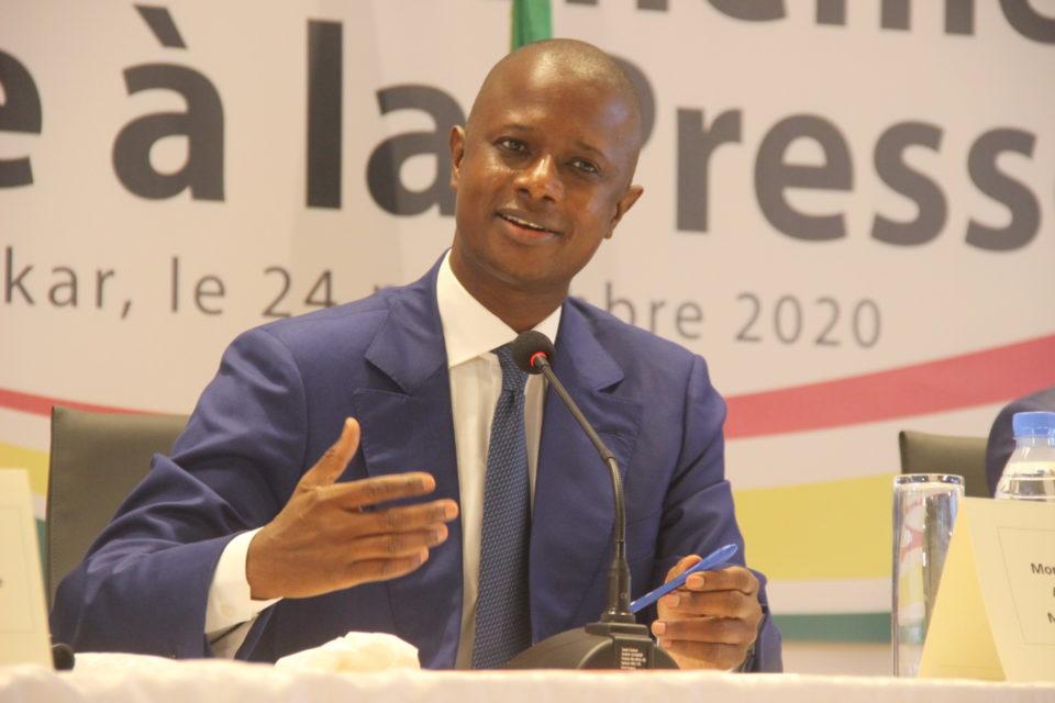 Escalade de la violence dans tout le pays : Antoine Diome fera une déclaration à 20 h 30