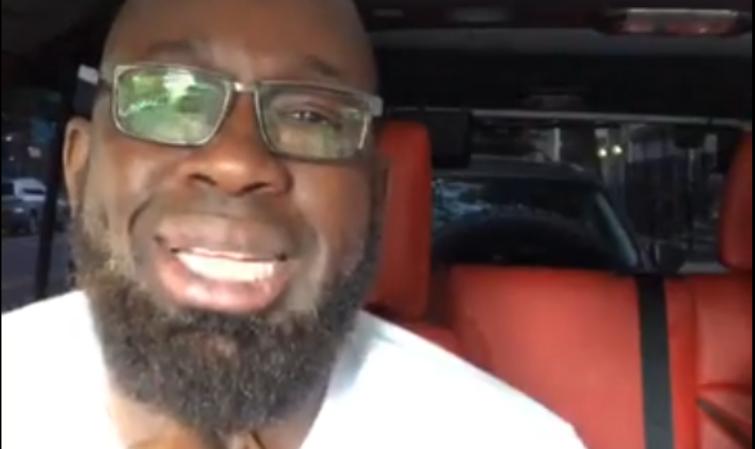 Arrêté aux États-Unis : L'activiste Ousmane Tounkara jugé le 31 mars