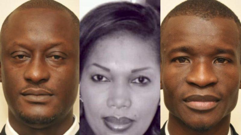 Document : La plainte de Me Dior Diagne contre Mes Bamba Cissé et Papa Samba So
