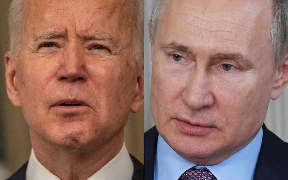 Tensions entre Biden et Poutine : la Russie dénonce le refus américain d'un dialogue