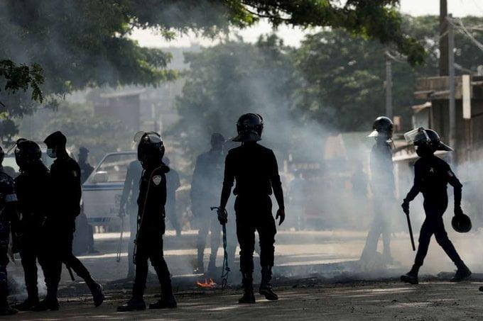 Manifestations : Bignona enregistre son 4ème décès