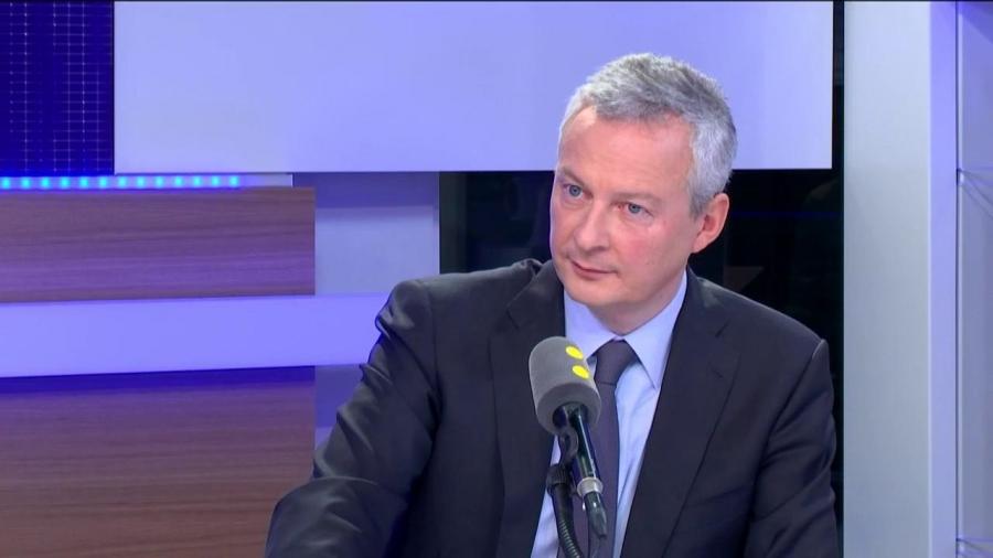 Covid-19 en France: «On va vers une aggravation de la situation sanitaire», dit Bruno Le Maire