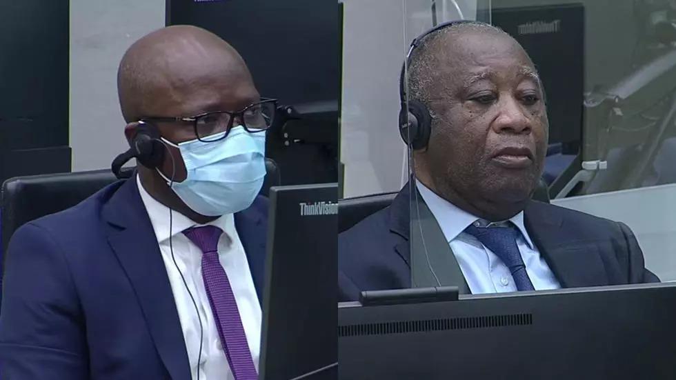 La chambre d'appel de la CPI confirme l'acquittement de Laurent Gbagbo et Charles Blé Goudé