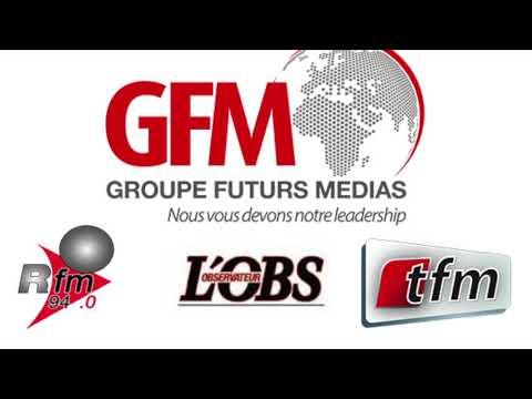 Le groupe Futurs Medias attaqué par des manifestants