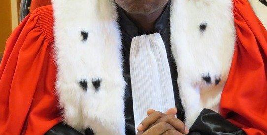 Affaire Sonko : Le Doyen des juges Samba Sall malade