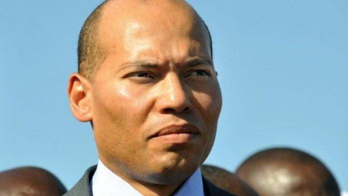 Urgent : La déclaration de Karim Wade sur la situation du pays