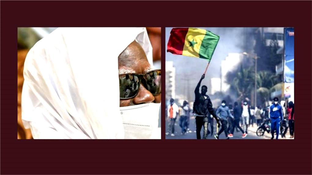 MEDIATION – La liste des 10 exigences que le M2D a transmise au Khalife