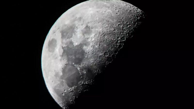 Espace : la Russie et la Chine projettent de construire une station lunaire