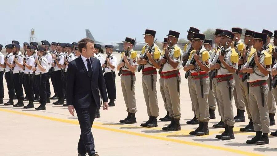 Les shebabs appellent à attaquer «les intérêts américains et français» à Djibouti
