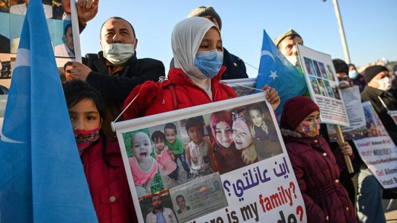 Répression des Ouïghours : Washington sanctionne deux responsables chinois