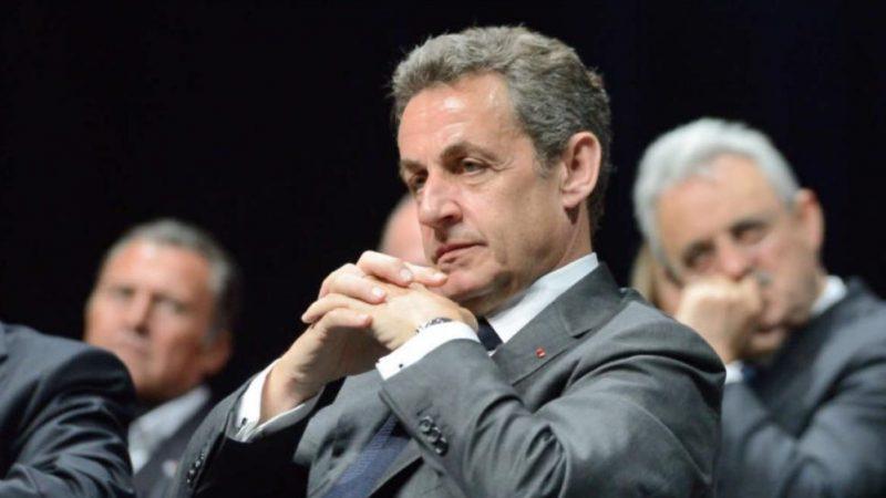Affaire des « écoutes » : Nicolas Sarkozy condamné à 3 ans de prison, dont 1 ferme