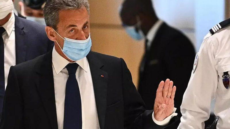 Affaire des «écoutes»: Nicolas Sarkozy va faire appel de sa condamnation pour corruption