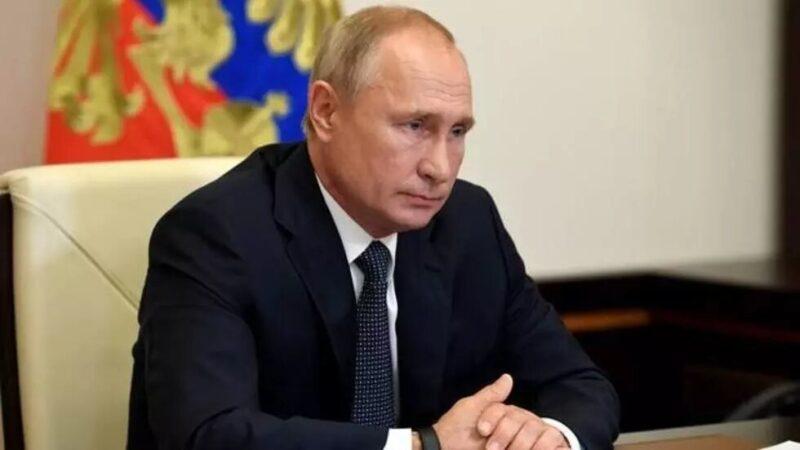 Poutine «tueur»: Moscou rappelle son ambassadeur à Washington