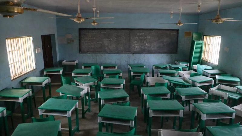 Nigeria : plus de 250 jeunes filles enlevées dans le nord-ouest ont été libérées