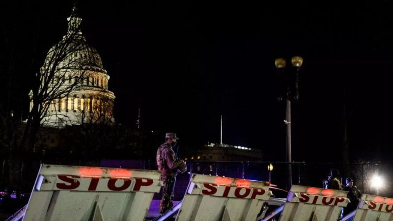 Policier tué : Joe Biden se dit «dévasté» par cette attaque près du Capitole
