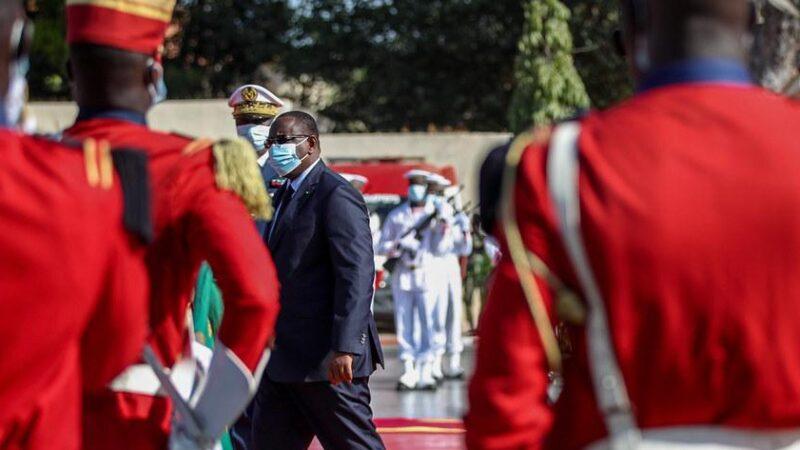 Fête nationale: Suivez la cérémonie de levée de couleurs tenue au Palais