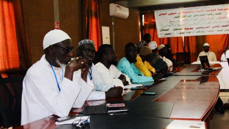 La coordination des musulmans du Sénégal démarre demain mardi