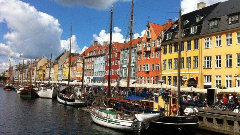 Danemark  : Un « coronapas »(passeport vaccinal) obligatoire pour fréquenter les lieux publics…