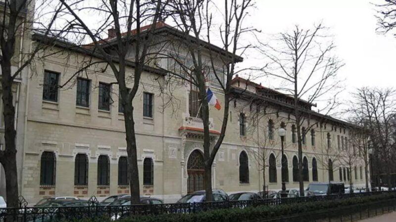 L'ENA, école des élites françaises, remplacée par un nouvel institut