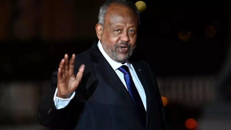 Djibouti: Ismaël Omar Guelleh réélu président avec 98,58% des voix