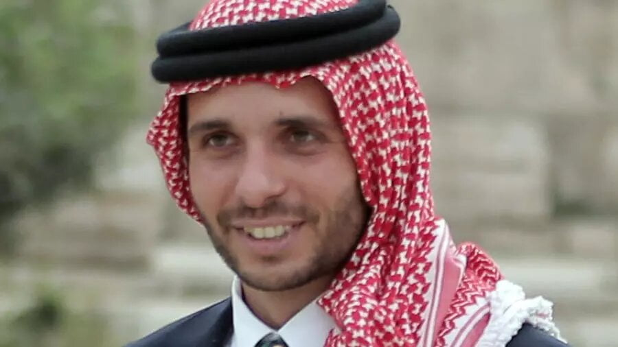 Soupçons de complot en Jordanie: le prince Hamza refuse de rester silencieux