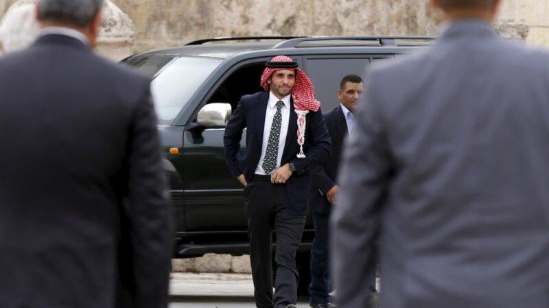 Jordanie: le procureur général d'Amman interdit la publication d'informations concernant le prince Hamza