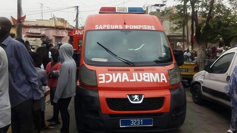 Horreur à Pout: Une fille de 4 ans sauvagement tuée et jetée dans une fosse