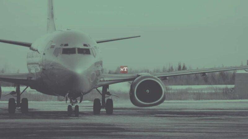 Révélations sur l'avion suspect qui survolait des bases de l'armée