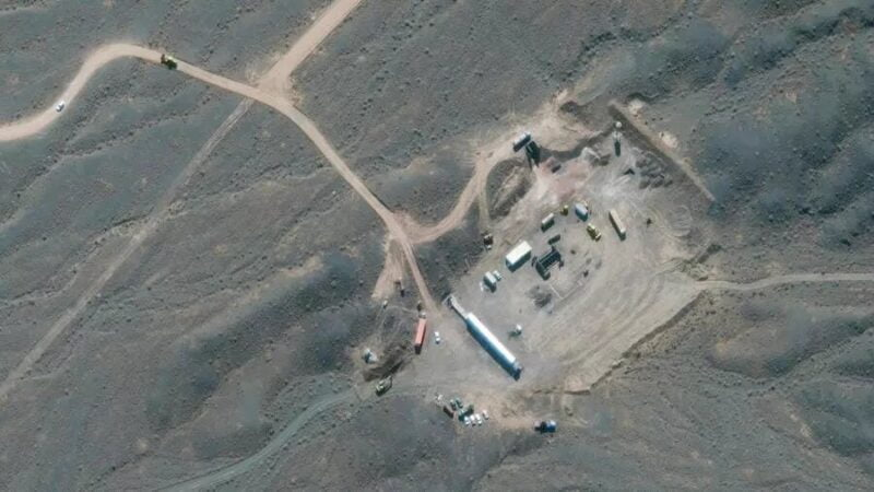 Iran: coupure de courant suspecte dans une installation nucléaire stratégique