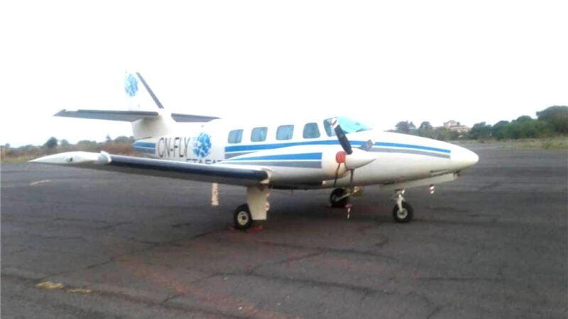 Ziguinchor : Toute la vérité sur l'enquête du Cn-Fly marocain estampillée «Top secret»