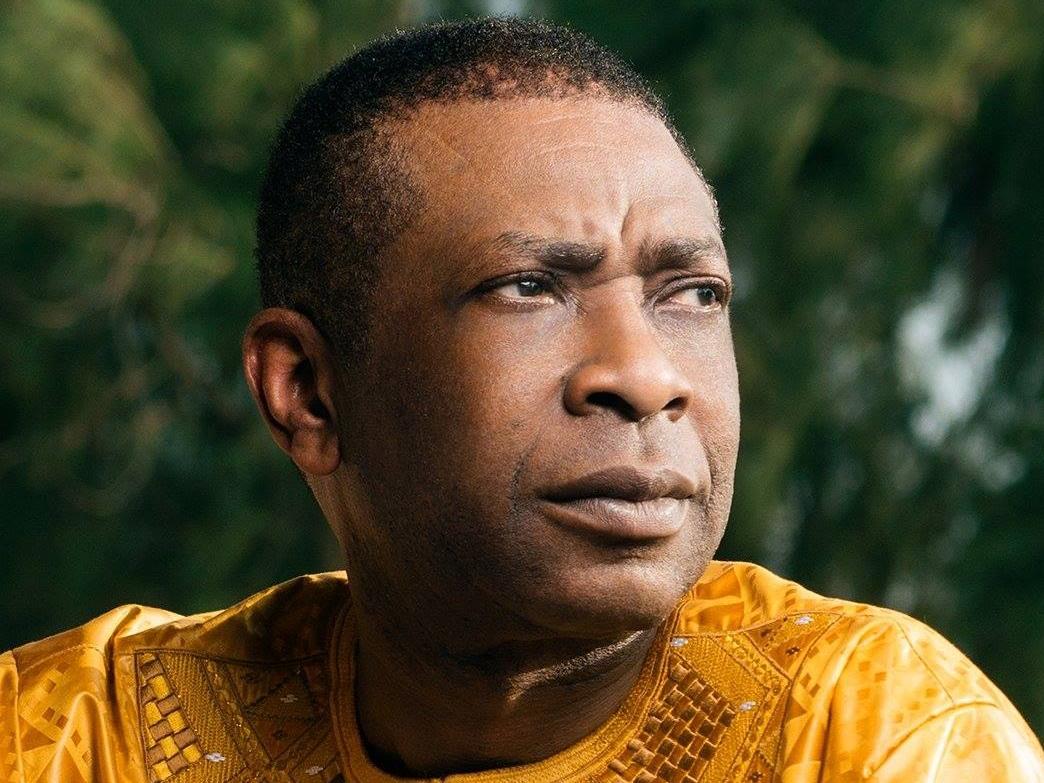 Youssou Ndour arrête la musique !