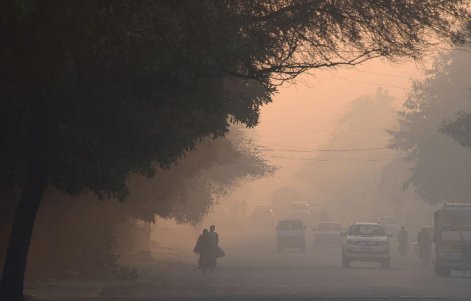 Détérioration de qualité de l'air à Dakar, aujourd'hui et demain