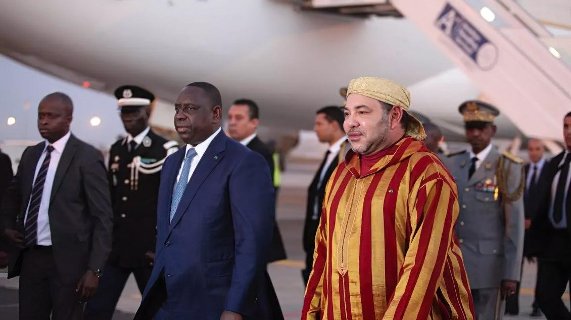 Le Sénégal ouvre un consulat à Dakhla (Sahara Occidental)